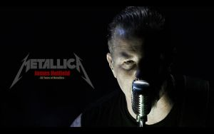 30yearsofMetallica by nivener