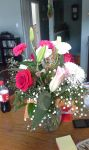 Bouquet by MyLoveForYouEternity
