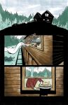 The Wolf - Page 6 by lookhappy