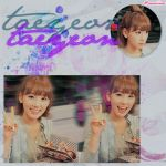 Taeyeon003 by hyperactivecrazzy