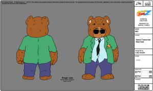 REFERENCE:Aaron Tomorrow - Bear Suit by Supa-Syrex