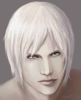 DANTE  _  Devil May Cry by Zetsuai89