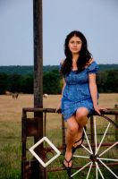 Cima the Ranch Girl  088 by FairieGoodMother