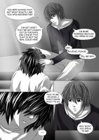 Death Note Doujinshi Page 39 by Shaami
