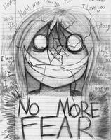 No More Fear by TheLooneyChick