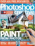 PHOTOSHOP CREATIVE - ISSUE 140 by Amro0