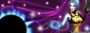 Facebook Cover - Maya Phaselock Purple by mentalmars