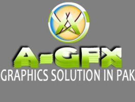 A-GFX Graphics Solution by rameexgfx