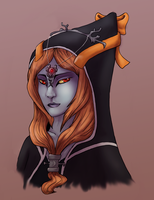 Midna by Aira90