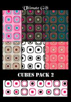 Cubes pack 2 by ultimategift