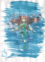 water by anime2008