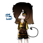 Give me love? by Iloveadventuretime20