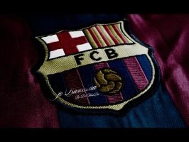 FC Barcelona Background by Dr-7maDa