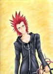 Axel by TalisX