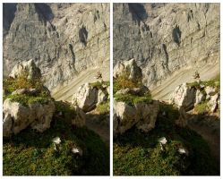 3D.stone.tower - crossview by yatu-ex