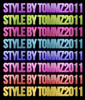 Style by Tommz2011 by tommz2011