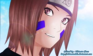 Naruto Chapter 636 - Rin by UltimateAbdo