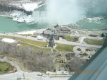 Niagara Falls, View of the Table Rock House by leftinsideyourheart