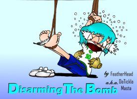 Disarming The Bomb by RBM-Ink
