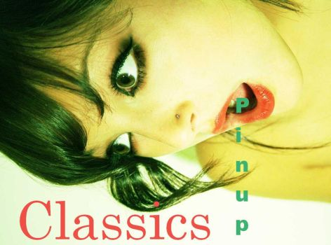 Listen to what I have to say by Pinupclassic