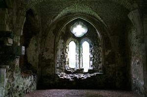 Netley Abbey Revisited 10 by OghamMoon