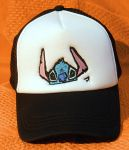 Stitch's hat by jemer86