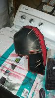 leather helm by omidas