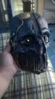 Corvo Attano Mask1 by wolfatheart13