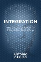 Integration Book Cover by R34N1M4T3D