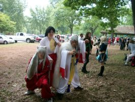 InuYasha Stance by Cats-Eye-93