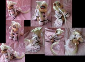 Chobits Chii by LightningSilver-Mana