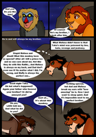 The Lion King Prequel Page 56 by Gemini30