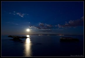 Moonlight by Lidija-Lolic