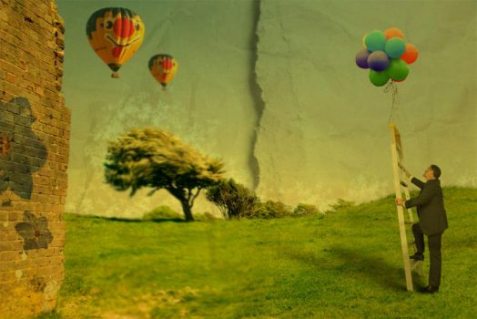 Lucid Dreaming article by clyx