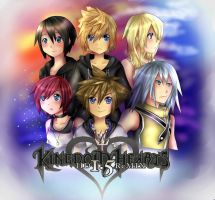 Kingdom Hearts 1.5 Remix by HappySmileGear