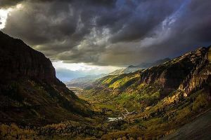 Telluride by PoesDaughter