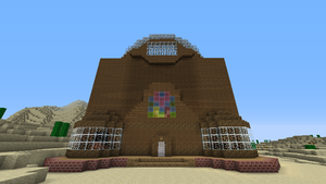 //PiK's Home (replica) in Minecraft by PikminHensley
