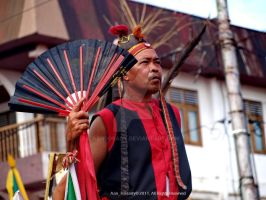 Expression of Tatung 08 by AanRosady