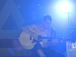Shannon Leto Ky 2 by VilleVamp
