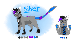Silver Reference Sheet - September 2012 OUTDATED by catdoq