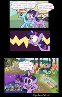 After the wedding... by tifu