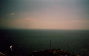 Finisterre by mimih