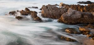 Pacific Grove Surf by kennedmh