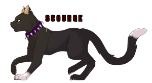 Scourge by LeliTheCat