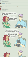 ASK GERRET - 007 by Looji