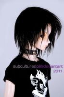 Emo Yuto I by SubcultureDoll