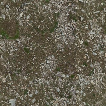 Seamless tileable dirt texture by demolitiondan