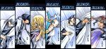 BLEACH: bookmark set by MakotoShinki