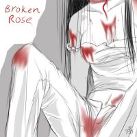 broken by kotorikurama