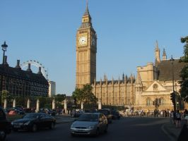 Westminster's 1 by Magdyas